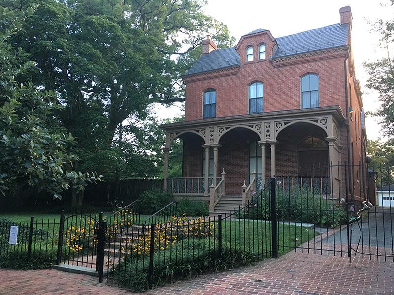 Casa em Washington DC